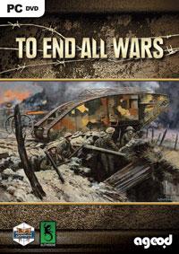 Okładka Ageod's To End All Wars (PC)