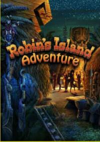 Okładka Robin's Island Adventure (PC)