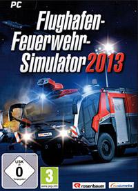 flughafenfeuerwehr simulator