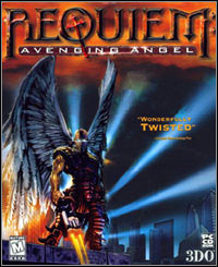 Okładka Requiem: Avenging Angel (PC)