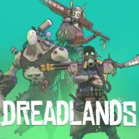 Okładka Dreadlands (PC)