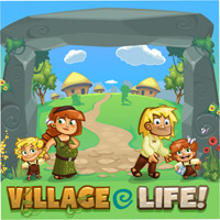 Game Box for Village Life (WWW)