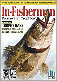 Game Box for In-Fisherman Freshwater Trophies (PC)
