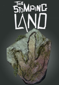 Okładka The Stomping Land (PC)