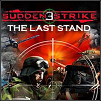 Okładka Sudden Strike: The Last Stand (PC)