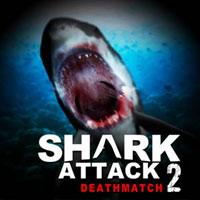 Okładka Shark Attack Deathmatch 2 (PC)