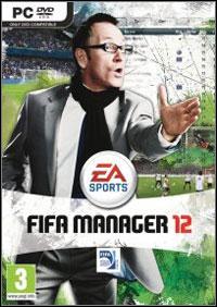 Okładka FIFA Manager 12 (PC)