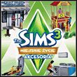 game The Sims 3: Town Life Stuff