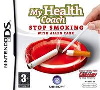 Okładka My Stop Smoking Coach with Allen Carr (NDS)