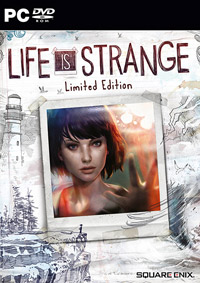 Game Life is Strange (PC) cover
