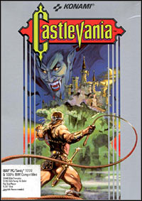 Okładka Castlevania (PC)