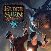 Okładka Elder Sign: Omens (PC)