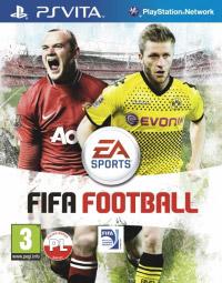 Okładka FIFA Football (PSV)