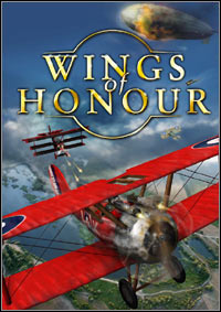 Okładka Wings of Honour (PC)