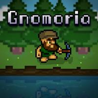 Okładka Gnomoria (PC)