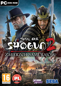 Okładka Total War: Shogun 2 - Fall of the Samurai (PC)