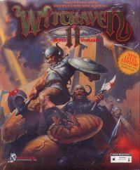Okładka Witchaven II: Blood Vengeance (PC)