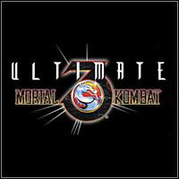 Okładka Ultimate Mortal Kombat 3 (X360)