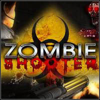 Zombie Shooter (PC cover