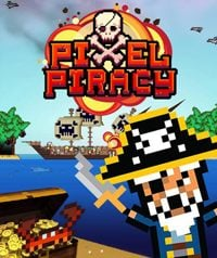 Game Pixel Piracy (PC) cover