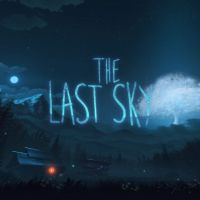 Game Box for The Last Sky (PC)