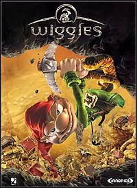 Okładka The Wiggles (PC)