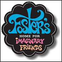 Okładka Foster's Home for Imaginary Friends (GBA)