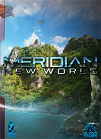 Okładka Meridian: New World (PC)
