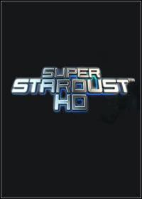 Okładka Super Stardust HD (PS3)