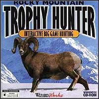 Okładka Rocky Mountain Trophy Hunter (PC)