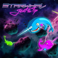 Game Starwhal: Just the Tip (PC) cover