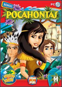 Okładka Pocahontas (PC)