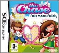 Okładka The Chase: Felix Meets Felicity (NDS)