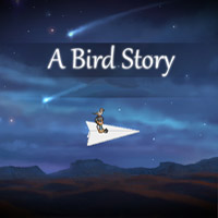 Okładka A Bird Story (PC)