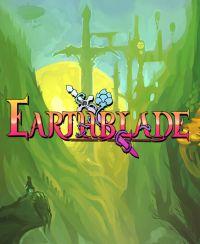 Earthblade (PC cover