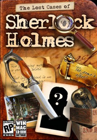 Okładka The Lost Cases of Sherlock Holmes 2 (PC)