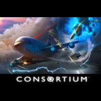 Okładka Consortium (PC)