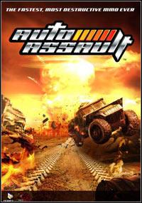 Okładka Auto Assault (PC)