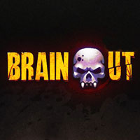 Game Box for BRAIN / OUT (PC)