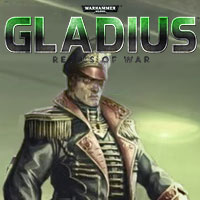 Okładka Warhammer 40,000: Gladius - Relics of War (PC)