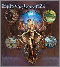 Okładka Etherlords (PC)