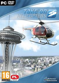 Okładka Take on Helicopters (PC)