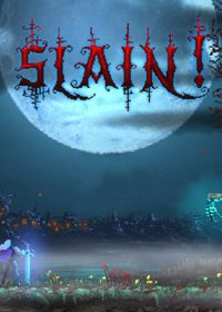 Game Slain: Back From Hell (PC) cover