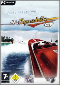 Game Box for Powerboat GT (PC)