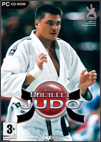 Game Box for David Douillet Judo (PC)