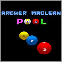 Okładka Archer MacLean's Pool (PC)