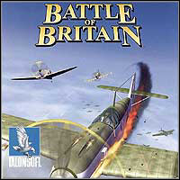 Game Box for Battle of Britain (1999) (PC)