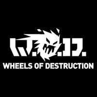 Okładka Wheels of Destruction: World Tour (PS3)