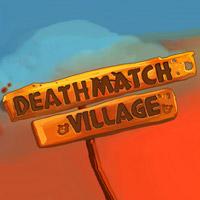Game Deathmatch Village (PSV) cover