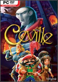 Okładka Ceville (PC)